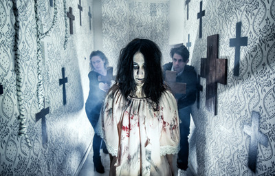 The Exorcism - Image 48